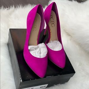 BCBG Pumps